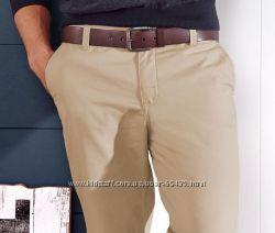 Котоновые брюки-чино ТСМ