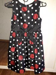 Нарядное платье Crazy8