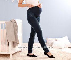 Джинси для беременних Slim Fit  ТСМ