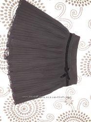 Школьная юбка Моне 146рост