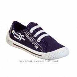 Текстильная обувь 3F и MB