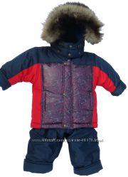 зимний костюм Esto Малыш распродажа бесплатная пересылка