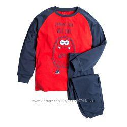 Пижамы для мальчиков Cool Club р. 104, 110, 116