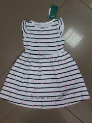Летнее платье    H &M р. 98, 104