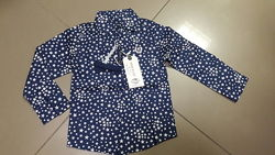 Рубашки  Breeze р. 98, 104, 110, 116, 122