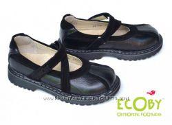 Ортопедические Туфли от ТМ Ecoby  в школу садик в наличии