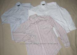 Классические рубашки 11 лет