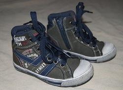 Кеды-ботинки Venice, EU-25 размер