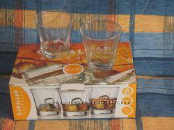 Набор стаканов олд-фешен , 6 шт