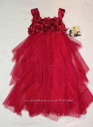 Платье Biscotti, 10-12 лет