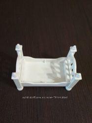 Кроватка Playmobil