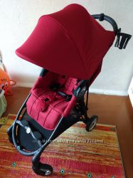 Baby Jogger City mini zip ідеальний візочок
