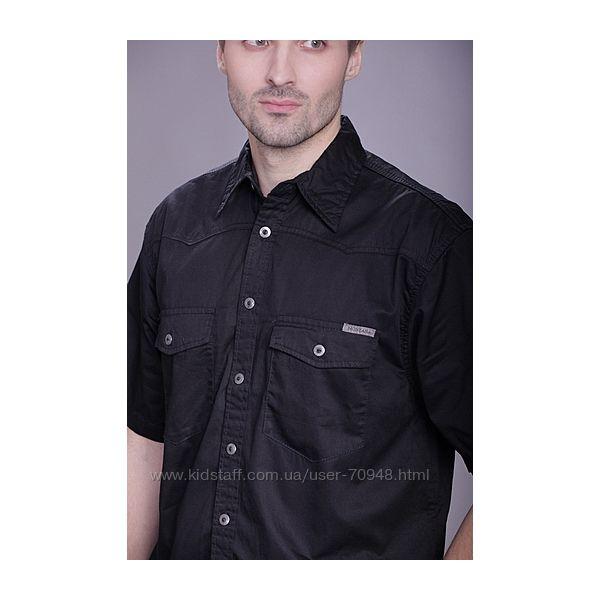 Рубашка Montana Оригинал в наличии 21145B размеры S, M, L, XXL, 3XL,