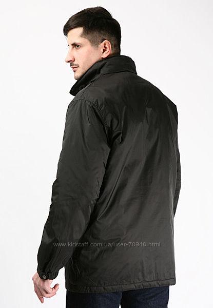 Куртка Ветровка MONTANA 22086 Black размер L