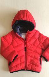 Деми куртка Marks & Spencer 2-3 года, новая