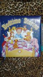 Bedtime Stories 15 сказок 286 стр