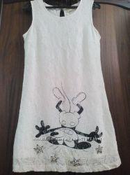 Платье туника Plums размер М