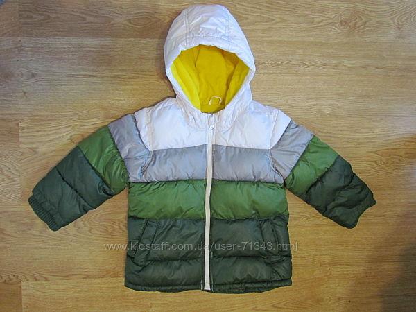 Куртки, комбинезон 3-4г