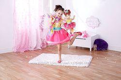 Большая Шарнирная кукла My Friend Fancy Nancy Необычная Нэнси Disney, 45 см
