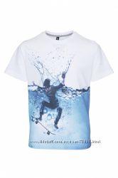 футболки для мальчиков REPORTER YOUNG
