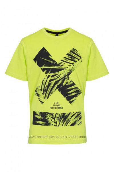 футболки для мальчиков
