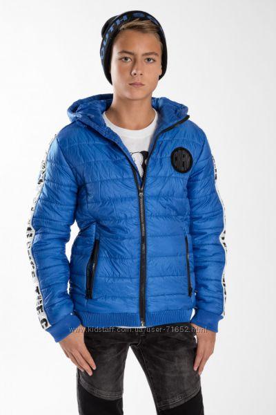 REPORTER YOUNG деми куртка для мальчиков