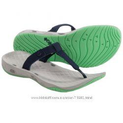 Вьетнамки Columbia Sportswear Sunlight Vent Flip-Flops