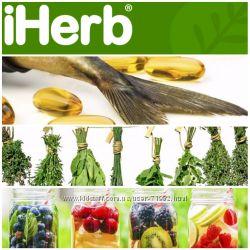 iHerb. Береги свое и здоровье близких. Витамины и др. полезности.