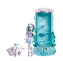 Ever After High Epic Кристал Винтер Зимние Искры