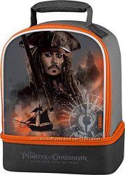 Сумка ланч бокс термос пираты Карибского моря Thermos оригинал.
