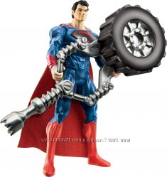 Игровая фигурка Man of Steel. Оригинал от Mattel.