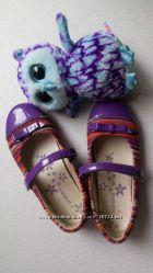 Туфельки Papaya размер 31