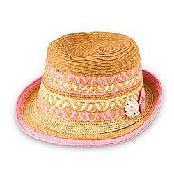 Шляпка Childrensplace для девочки в состоянии новой.