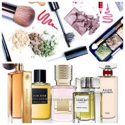 Оригинальная парфюмерия, косметика. Анонсы в вайбер и ТГ. Пишите в ЛС