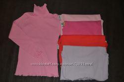 Яркие гольфики и кофточки для девочек. на рост104-110см