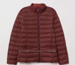 Премиум линейка курток  H&M размер ХС и С