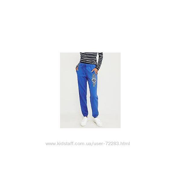 Спортивные штаны Abercrombie XS