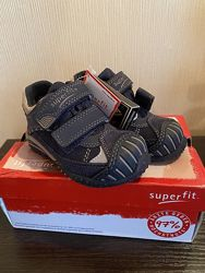 Ботинки Superfit 21 размер