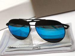 Солнцезащитные очки Dior Split  Blue