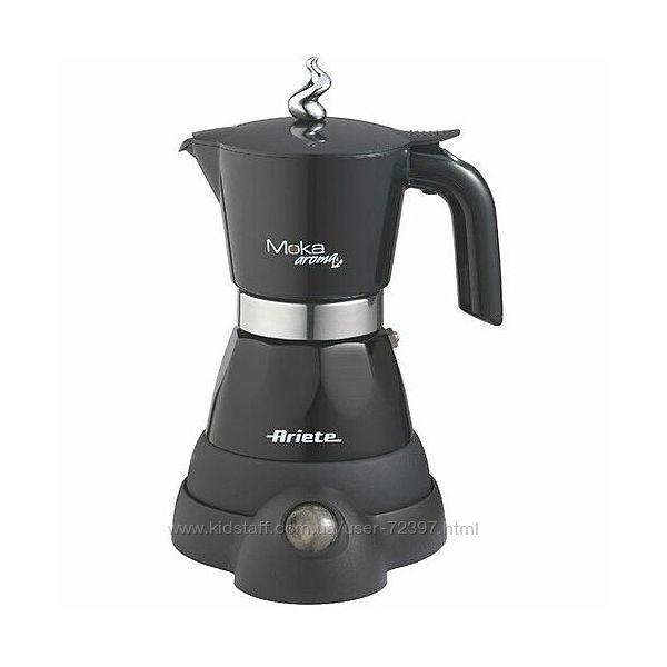 Гейзерная кофеварка ARIETE