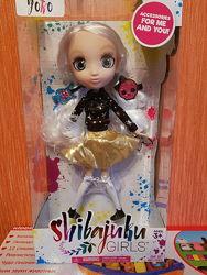 Shibajuku Girls Кукла S4 Йоко 33 cm шибаюки шибаджуку шибауки