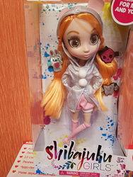 Shibajuku Girls Кукла S1 Кои 33 см шибаюки шибаджуку шибауку