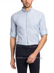 Новые мужские рубашки турецкой фирмы lcwaikiki