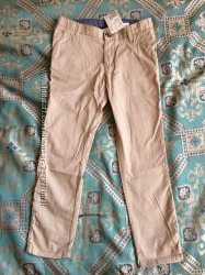 Стильные летние штаны H&M
