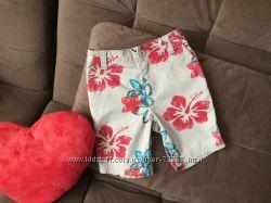 Стильные шорты SONOMA , отличное состояние, размер 4т