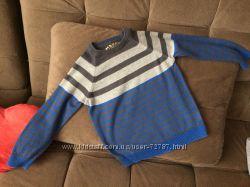 Стильный свитер MOTHERCARE , 3-4 года, идеальное состояние