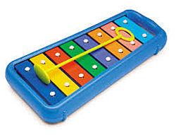 Лучший ксилофон Hohner