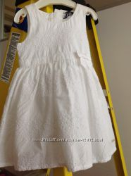 Tommy Hilfiger плаття 12-18 міс.