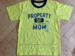 OshKosh 6- стильна футболка
