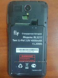 Акккумулятор батарея к Fly IQ4502